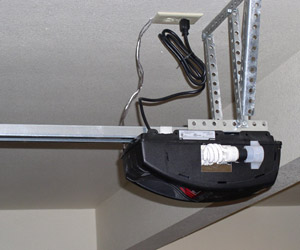 Garage Door Opener Services