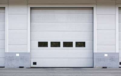 Some Benefits Of Installing Steel Garage Doors