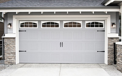 5 Garage Door Elements That Should Be Properly Installed