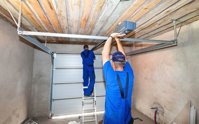 5 Surprising Myths About The Garage Door Repair