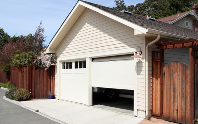 Top Things You Must Consider While Investing in a Garage Door